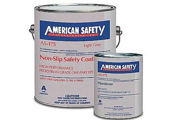 AS-175 ANTI-SLIP COATING