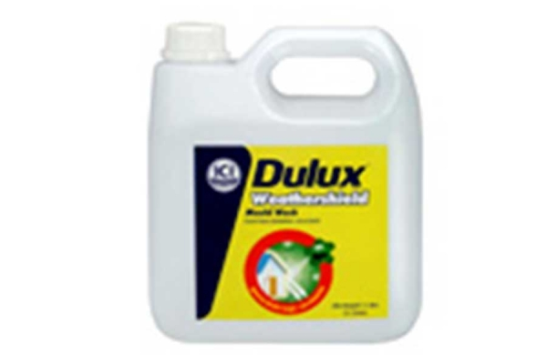 Dulux Weathershield Mould Wash