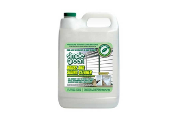 Green House & Siding Cleaner