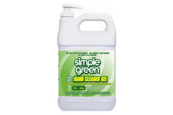 Simple Green Hand Cleaner Gel