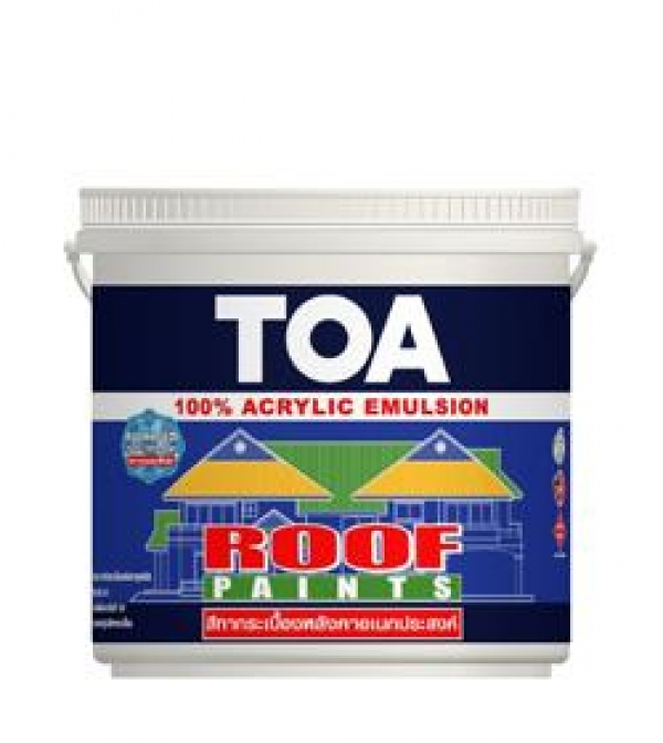 TOA ROOF PAINT