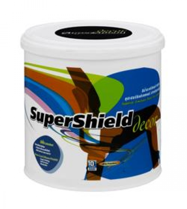 SuperShield Timbershield